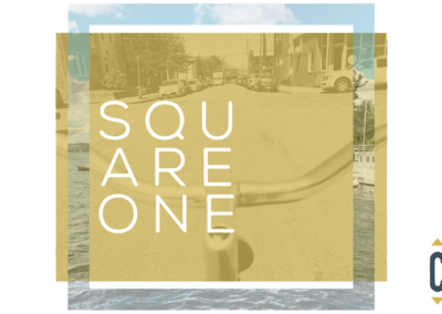 SQUARE ONE: Who is Jesus? by Stephen Poore