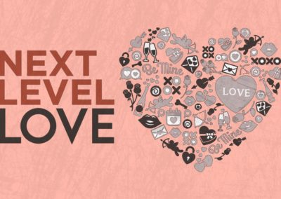 Next Level Love: Sex by Stephen Poore