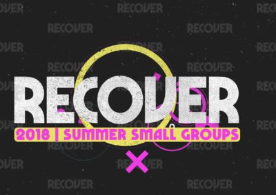Recover: Learn to Celebrate by Stephen Poore