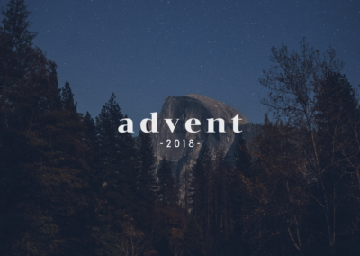 Advent: Our Filthy Rags, Jesus' Righteousness by Stephen Poore