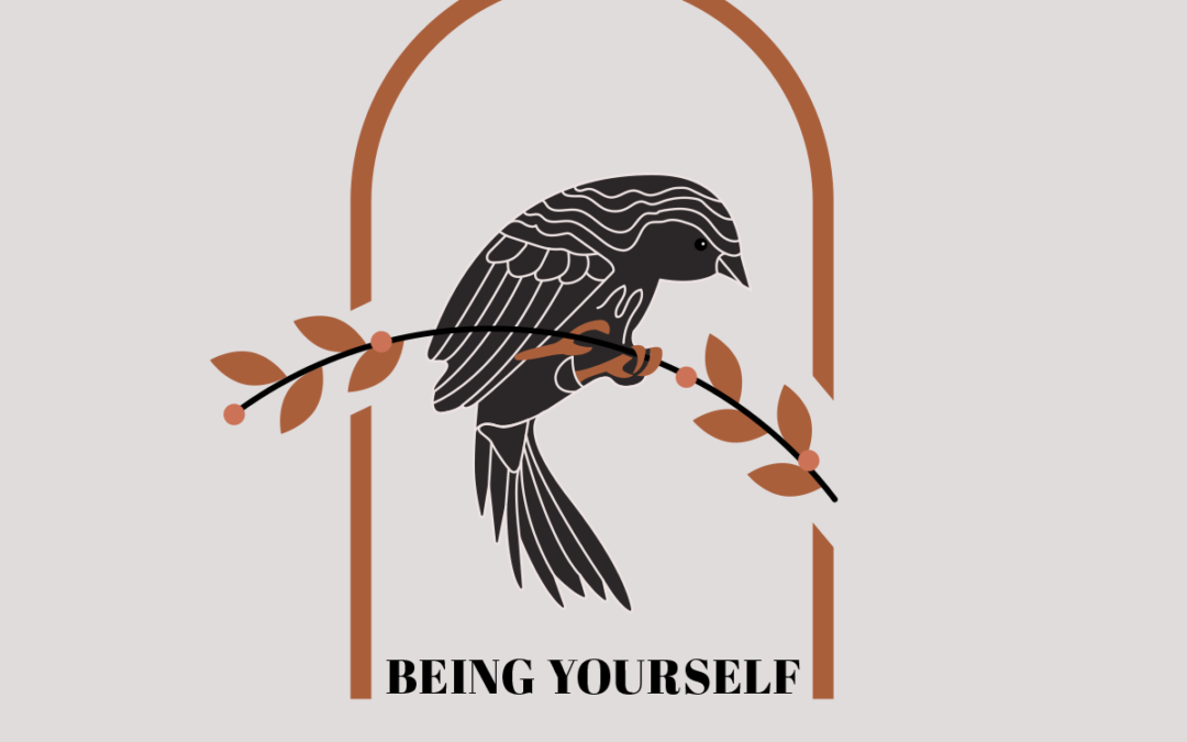 Being Yourself: False Identity by Stephen Poore