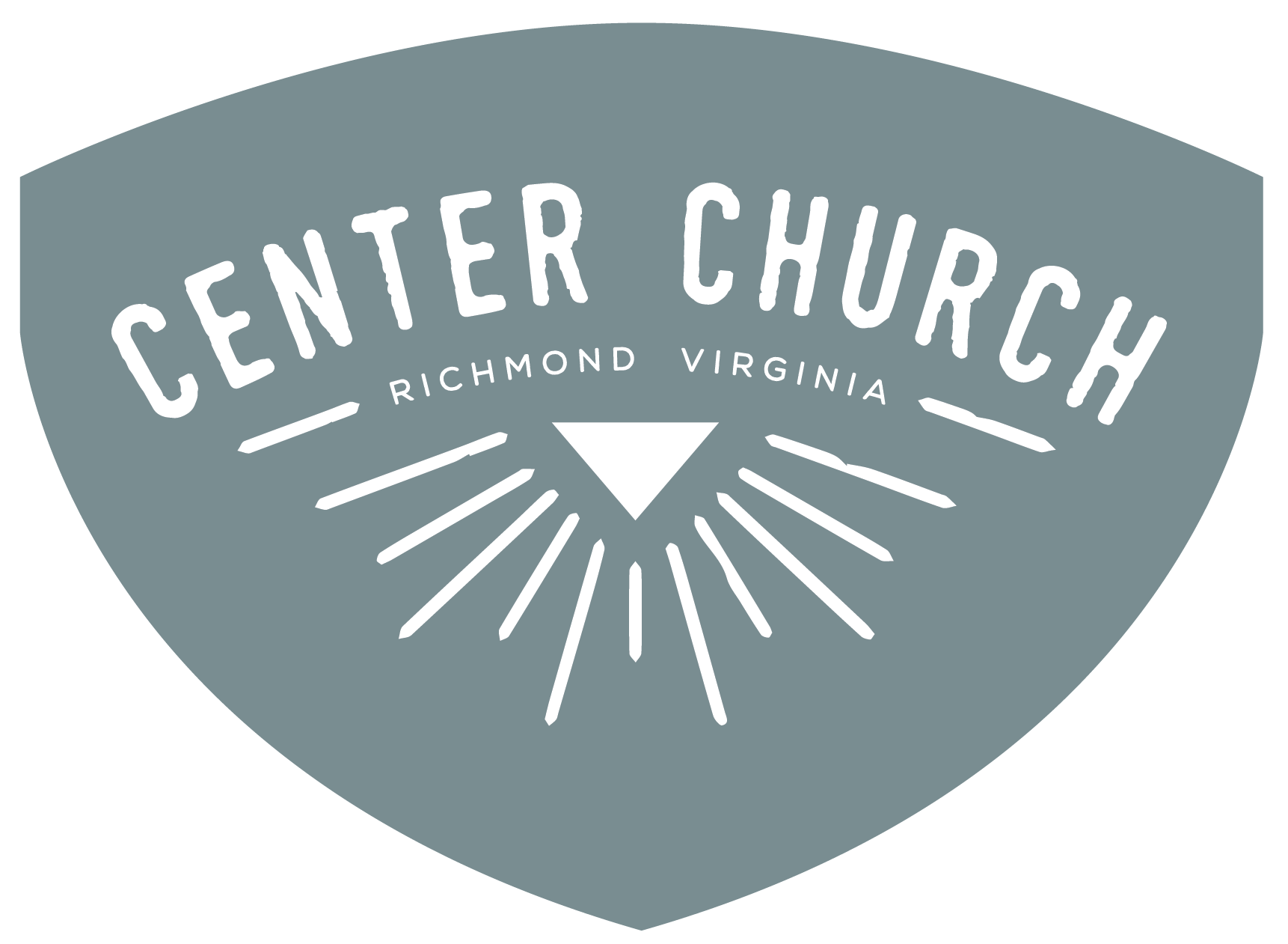 Center Church Richmond